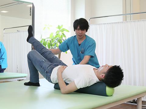 診察・検査・治療プランの提案